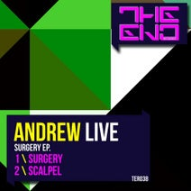 Andrew Live - Surgery EP