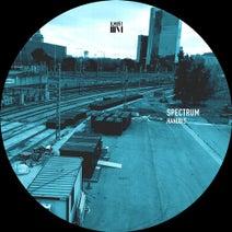 Hanubis - Spectrum