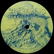 Caucasuss - Caucasuss