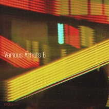 Pemë, Adverb, M-Tric, Anton Lanski - Various Artists 6