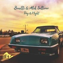 Bonetti, Alek Soltirov - Day & Night