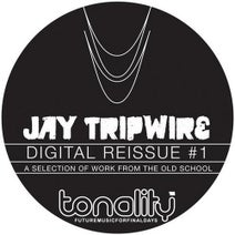 Jay Tripwire - From The Old School