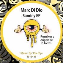 Marc Di Dio, Angelo Fe, JP Torres - Sandey EP