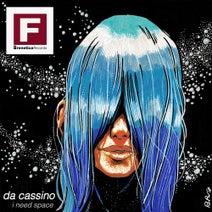 Dino Lenny, Da Cassino, Black Mami - I Need Space EP