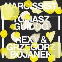 Rexy, Tomasz Guiddo, Grzegorz Bojanek - Narcissist