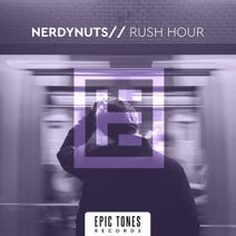 Nerdynuts - Rush Hour (Extended Mix)