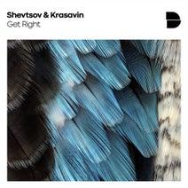Shevtsov, Krasavin - Get Right