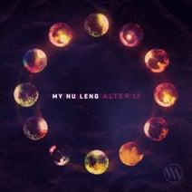 My Nu Leng, Takura - Alter - EP