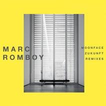 Marc Romboy, Nick Muir, John Digweed, Mathame, Third Son, Jonathan Kaspar - Moonface/Zukunft (Remixes)