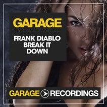 Frank Diablo - Break It Down