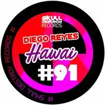 Diego Reyes - Hawai