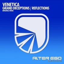 Venetica - Grand Deceptions / Reflections