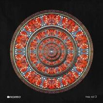 Fancy Inc, Anthony Attalla, Jojo Angel - Tres Vol 2