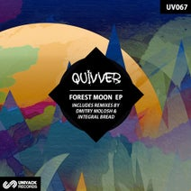 Quivver, Dmitry Molosh, Integral Bread - Forest Moon EP