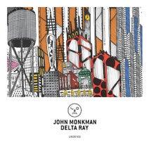 John Monkman - Delta Ray