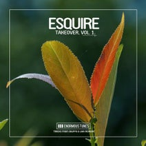 eSquire, Calippo, Lika Morgan - eSQUIRE Takeover, Vol. 1