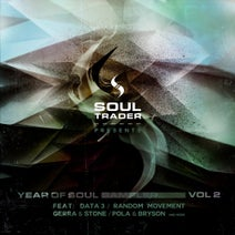 Data 3, Silence Groove, Pola & Bryson, Random Movement, Gerra & Stone - Year of Soul Vol 2 Sampler