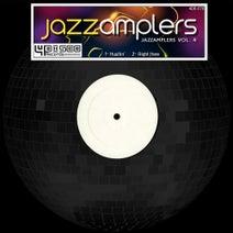 Jazzamplers - Jazzamplers vol. 4