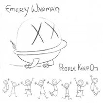 Emery Warman, Jesus Soblechero - People Keep On