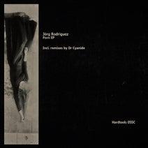 Jorg Rodriguez, Dr Cyanide - Porn EP