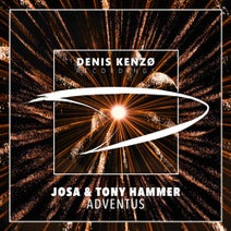 Tony Hammer, Josa - Adventus