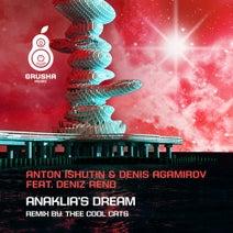 Anton Ishutin, Deniz Reno, Thee Cool Cats, Denis Agamirov - Anaklia's Dream (Thee Cool Cats Remix)
