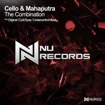 Cello, Mahaputra, Cyril Ryaz, Undercontrol - The Combination