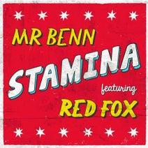 Red Fox, Mr Benn - Stamina