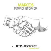Marcos - Future History - EP