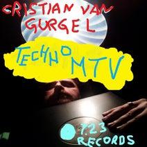 Cristian Van Gurgel - Techno Mtv