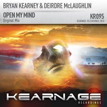 Bryan Kearney, Deirdre McLaughlin - Open My Mind