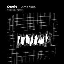 Osvit, Fedotov - Amphibia
