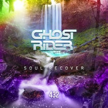 Ghost Rider - Soul Recover