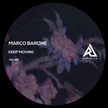 Marco Barone - Keep Moving