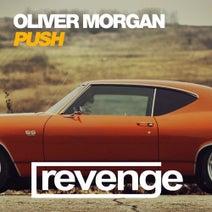 Oliver Morgan - Push