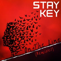 Josh Harris, Stay Key - On the Line (Remixes)