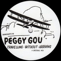 Peggy Gou, Ge-ology - Travelling Without Arriving