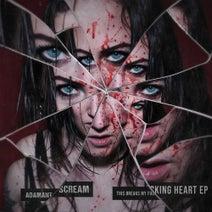 Thrasher, Adamant Scream - This Breaks My Fucking Heart EP