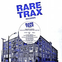 Dubstrumental, Rare Trax Records, Let's Work, Jordan Fields - Hold On When Things Get Ruff EP