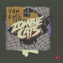 Zombie Cats - Vandalism