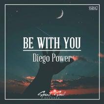 Diego Power - Be With You (Radio Mix)