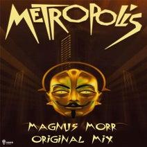 Magnus Morr - Metropolis
