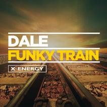 Dale, Gianpiero Xp - Funky Train