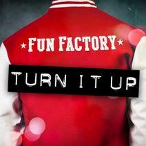 Fun Factory - Turn It Up