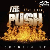 The Push, Silla - Burning Up