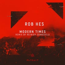 Rob Hes, Reinier Zonneveld - Modern Times