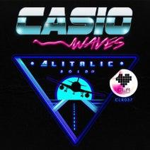 Casiowaves - Alitalic Bold EP