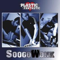 Soogowonk - Fase Uno EP