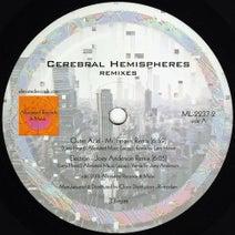 Mr. Fingers, Mr. Fingers, Joey Anderson, Kode9, upsammy - Cerebral Hemispheres (Remixes)