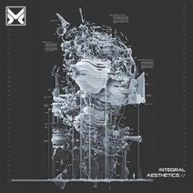 Instinkt, Brain Vertex, Barbarix, Volatile Cycle, Humanon, Loop Stepwalker, DJAssassin - Integral Aesthetics EP
